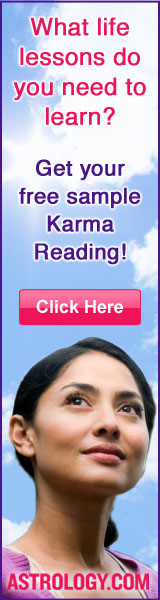 Free Sample Karma Reading