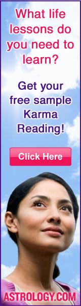 Free Sample Karma Reading