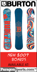 Burton New Arrivals
