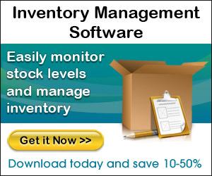 Inventoria Professional Inventory Software