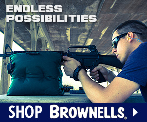 Get Your Dream AR15 Today!