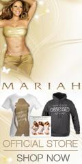 Mariah Carey Official Merchandise