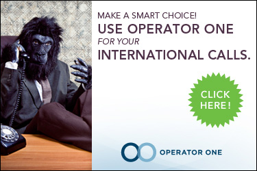Operator One