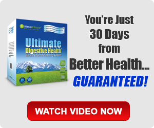 Better Health in Just 30 days!