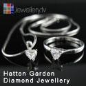 Jewellery.tv - Hatton Garden diamond jewellery