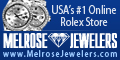 Melrose Jewelers Rolex Watches