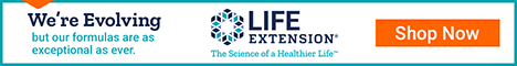 Life Extension - Highest Quality Vitamins And  Supplements