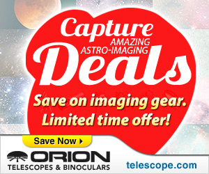 Orion Astro-Imaging Sale!