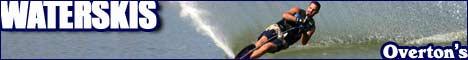 Water Skis