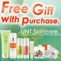 Free $10 gift with $25 purchase
