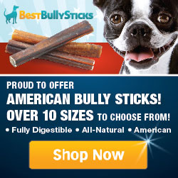 all natural bully sticks