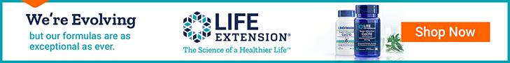 LifeExtension Coupon