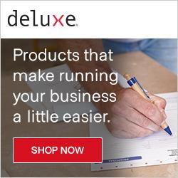 Deluxe Business Checks