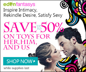 EdenFantasys Sex Toys