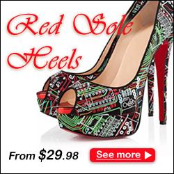 MyeSoul Heels