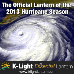 K-Light Lantern for All Seasons