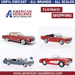 2000+ modelcars on SALE