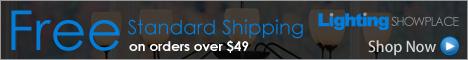 Visit LightingShowplace.com