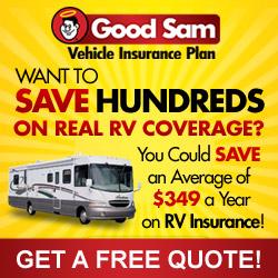 RV Insurance - Free Quote