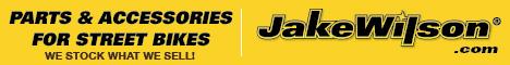 Jakewilson.com - Street bike parts and accessories