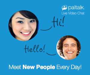 -Download Paltalk for Free. Join the #1 Chat Community & Meet New People from All Around the World!