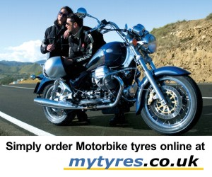 Motorbike Tyres at mytyres.co.uk