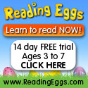 Reading Eggs - Children Learn to Read