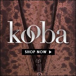 Shop Kooba Fall 2013