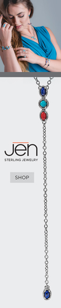 Shop JEN Sterling Jewelry
