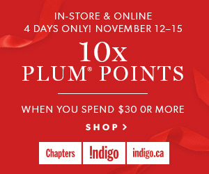 10x Plum Points When You Spend $30