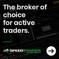 Day Trading Broker