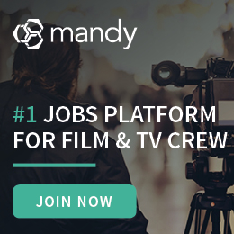 Get Hired! Apply for film and tv crew jobs