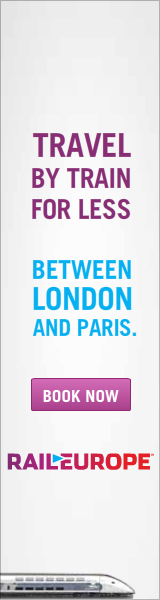 London to Paris fares and schedules