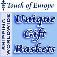Gift Baskets and Ideas - World Delivery