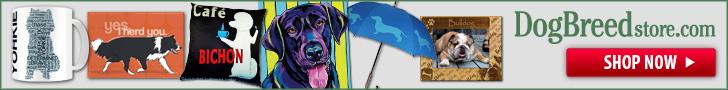 Shop Dog Breed Calendars & Gifts