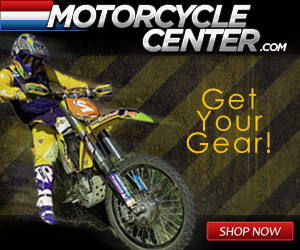 MotorcycleCenter.com - Get your Gear!