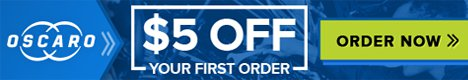 $5 Off Your First Order - Online Auto Parts