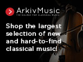 Buy Classical Music at ArkivMusic.com