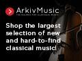 Buy Classical Music at ArkivMusic.com