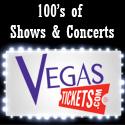 Vegas Tickets - Vegas Shows & Concerts