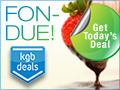 KGBDeals.com - Huge Daily Saving of 50-90% on Spas