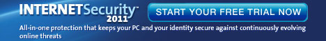 PC Tools Internet Security Free Scan