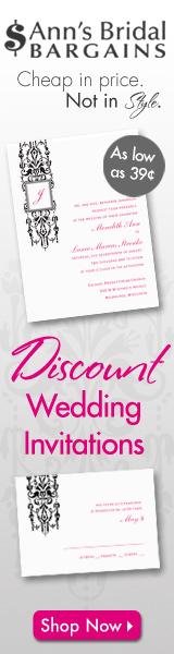 39� Wedding Invitations