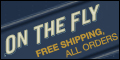 On The Fly - Free Shipping Offer