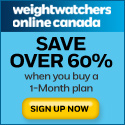 Save over 35% with this WeightWatchers.Ca Online Coupon. Weight Watchers is Canada's leading weight loss program.  Join today and save!
