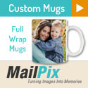 MailPix.com Photo Mugs