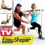 Easy Shaper Pro Free Shipping banner