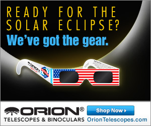 HOT PRODUCT! Solar Eclipse Glasses 5-Pack!