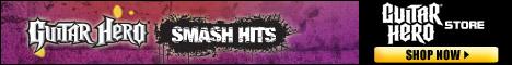 Order Guitar Hero Smash Hits!