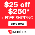 Overstock Coupon 3